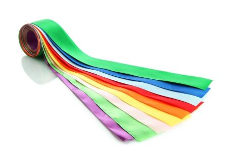 Coloured Ribbons, Psychic Ribbon Reading