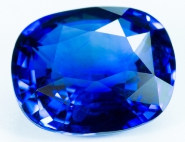 Sapphire Healing Crystal