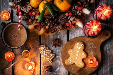 Christmas Aromas