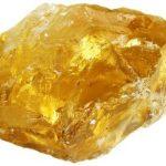 Citrine Crystal