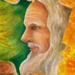 Ogham Divination