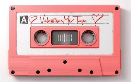 Valentine's Mixed Tape