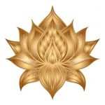 Symbols: Lotus Flower