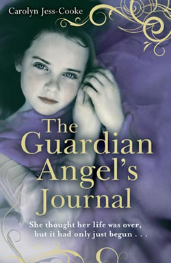 The Guardian Angel's Journal Book